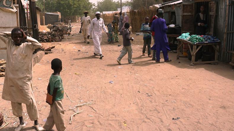 Militär in Nigeria befreit Hunderte aus der Gewalt von Boko Haram