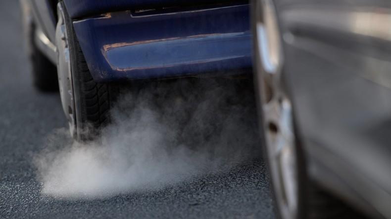 Diesel-Fahrverbote: Die sieben wichtigsten Fakten