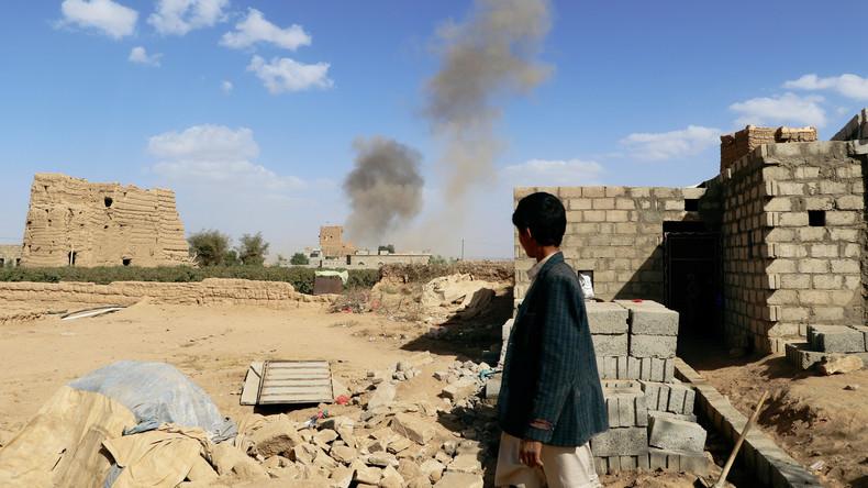 Russische UNO-Resolution zum Jemen einstimmig angenommen