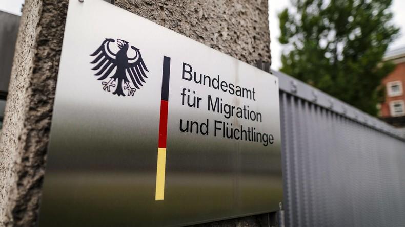 Mehr als 2.200 Angriffe auf Flüchtlinge im vergangenen Jahr
