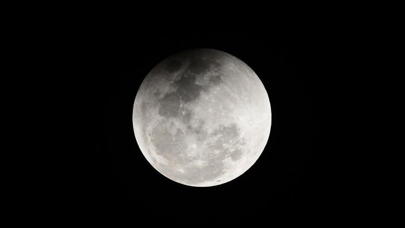 4G-Netz im Weltraum: Telekommunikations-Riesen bringen mobiles Internet auf den Mond