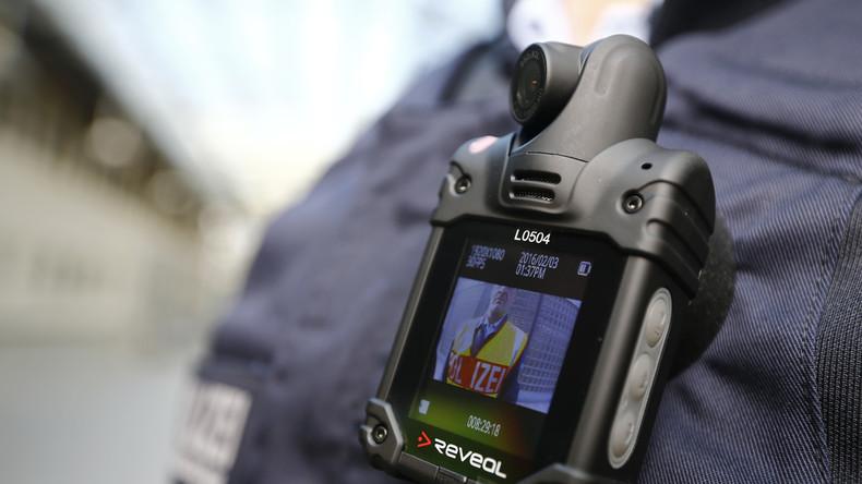 Schweden: Polizei in Malmö führt Bodycams gegen die Gewalt ein