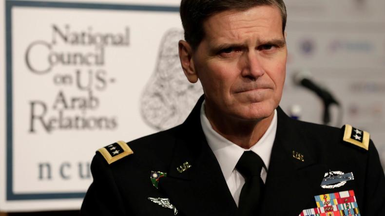 US-General vor Kongress: Russland bedroht unsere Fähigkeit zur Dominanz im Nahen Osten