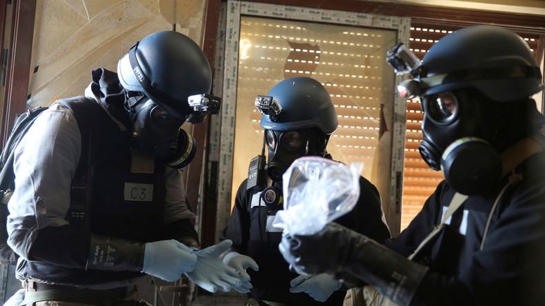 Der Titel macht's: Mediale Stimmungsmache zu nordkoreanischen Chemiewaffen-Lieferungen an Syrien