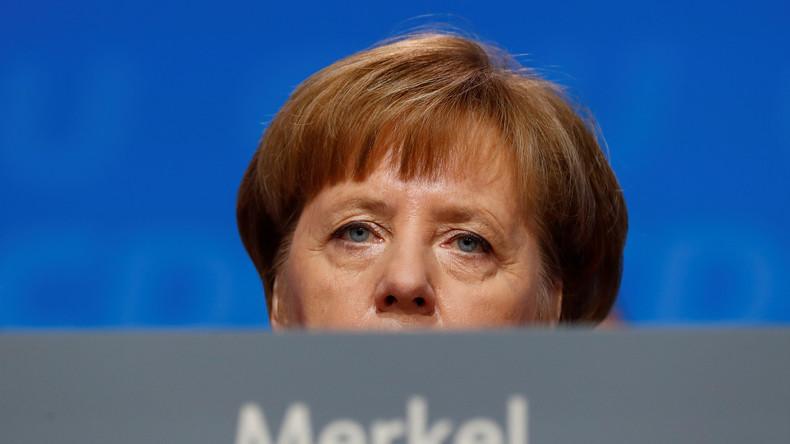 """""""Das muss man beim Namen nennen"""" - Merkel bestätigt, dass es No-Go-Areas gibt"""