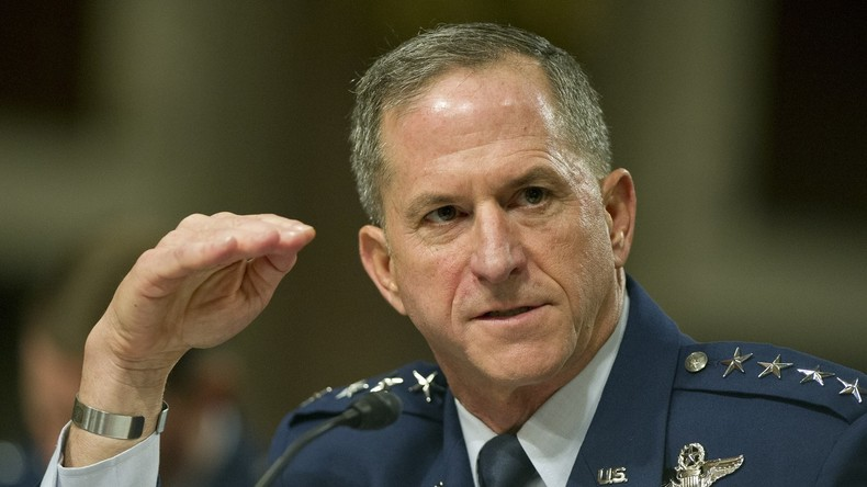 US-General kündigt Weltraumkriege an: Es soll in wenigen Jahren losgehen