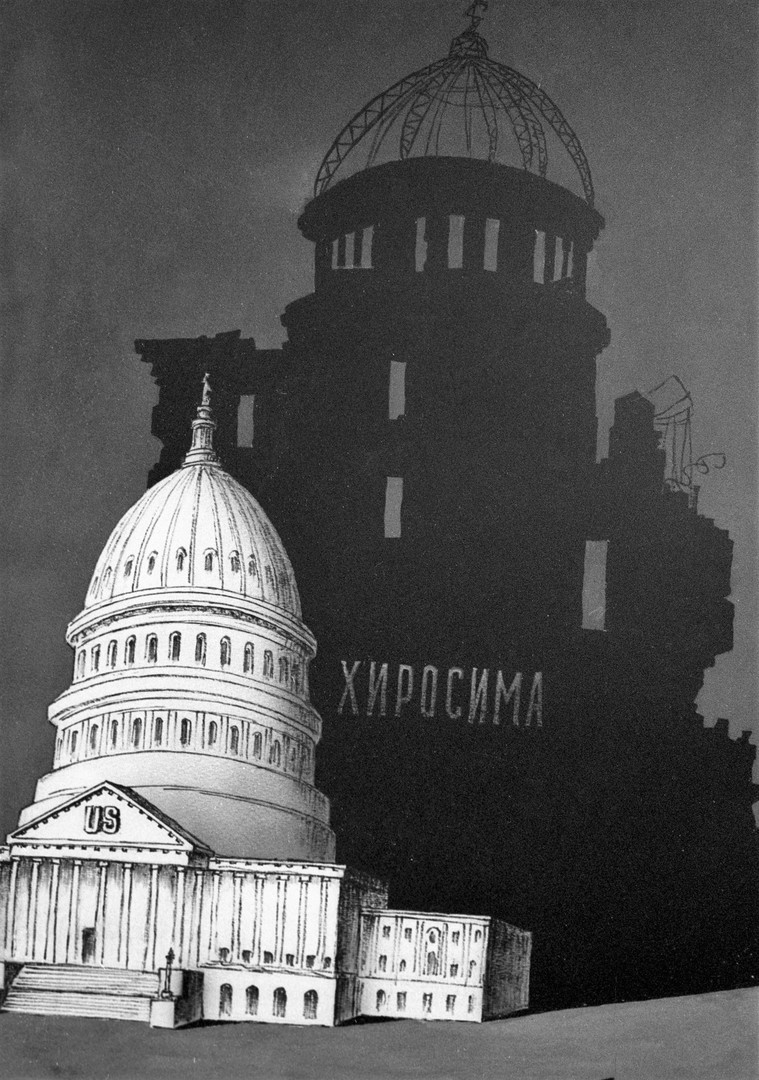 """""""Meiner ist größer!"""" - Donald Trump, der Atomknopf und das Ende des Komparativs"""