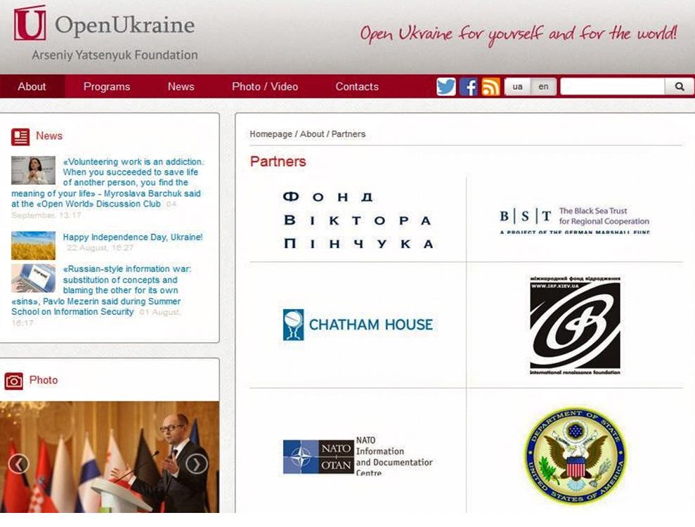 Die Ukraine, die Krim und die Frage nach dem Warum - Teil 3