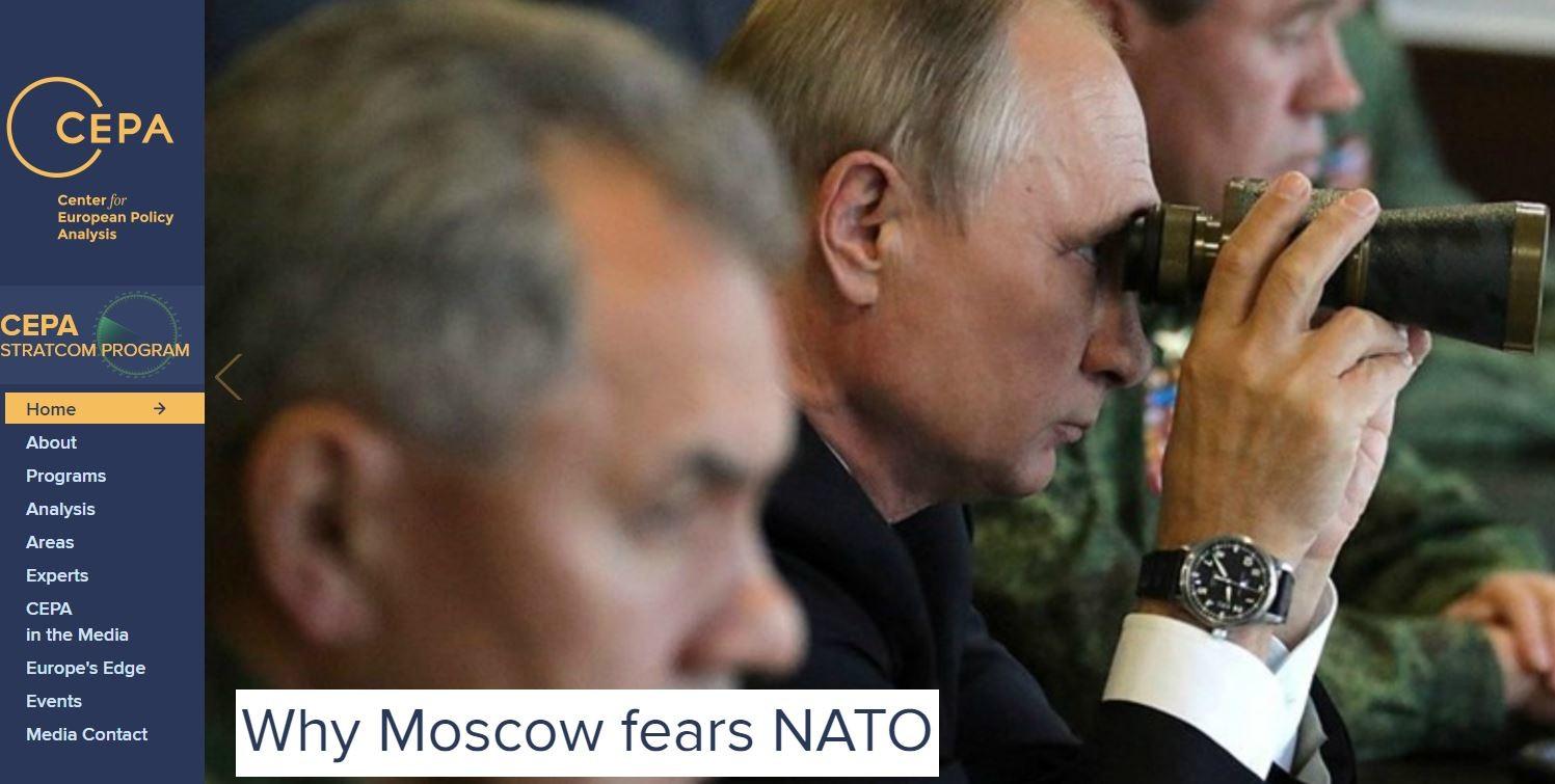 Die bekanntesten transatlantischen Think Tanks mit antirussischer Agenda und ihre Geldgeber
