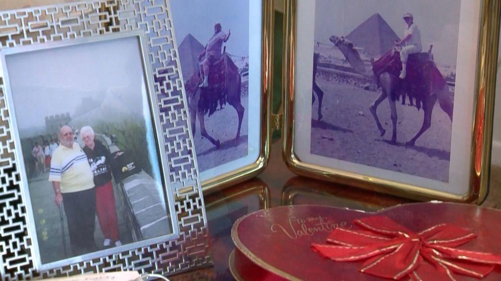 Süße Tradition: US-Amerikaner schenkt Ehefrau 39 Jahre lang das gleiche Valentinstag-Geschenk