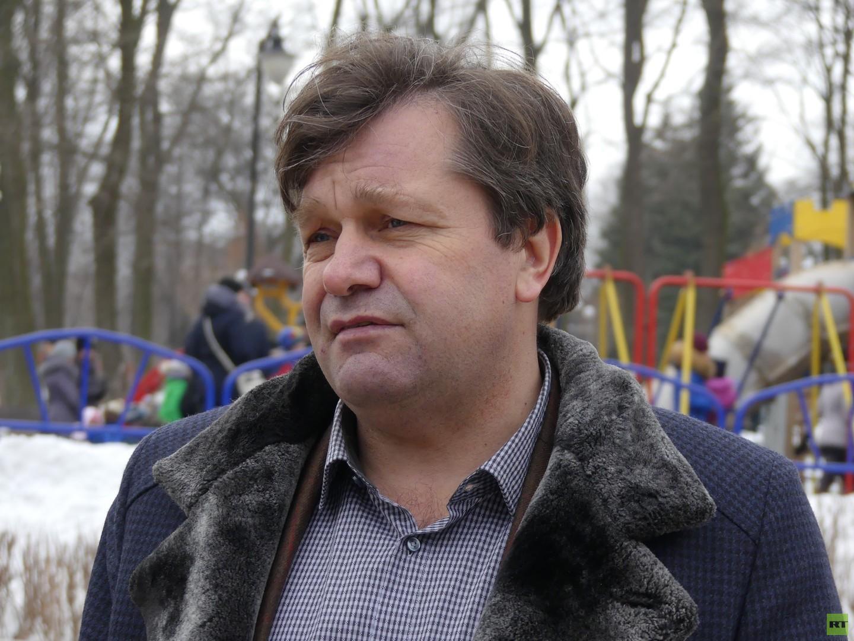 """Linke-Politiker besucht Donbass: """"Reise in ein Land, das es eigentlich nicht gibt"""" (Teil 1)"""