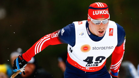 Unter anderem wurde auch die Sperre von Langlauf-Olympiasieger Alexander Legkow aufgehoben.