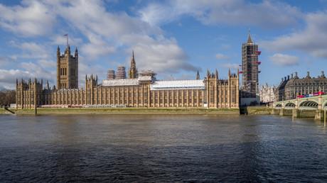#MeToo im britischen Parlament - fast jeder fünfte Mitarbeiter betroffen