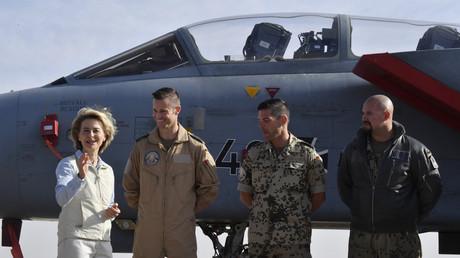 Von der Leyen bestätigt Pläne zum Aufbau eines Kommandos für NATO