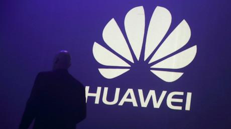Das chinesische Unternehmen Huawei ist mittlerweile der weltweit zweitgrößte Smartphone-Produzent.