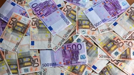 Der deutsche Steuerzahler finanziert mit Millionen Euro anti-russische Propaganda von US-Denkfabriken.