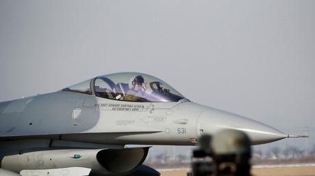 Günstiger und effizienter: USA wollen auf neue Weise Russland und China beobachten (Symbolbild)