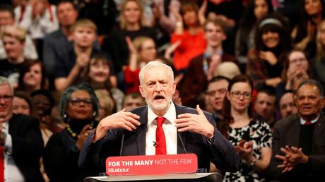 Wie kaum ein anderer Labour-Politiker der letzten Jahrzehnte schafft es Jeremy Corbyn, Menschen zu begeistern.