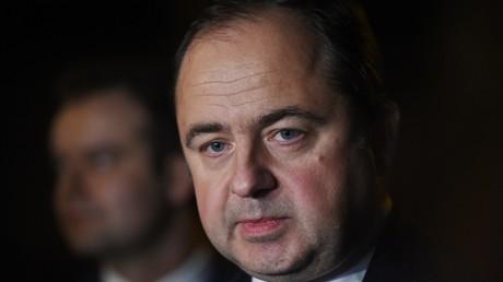 Der polnische Außenminister Konrad Szymanski ist offenbar zu Kompromissen bereit.