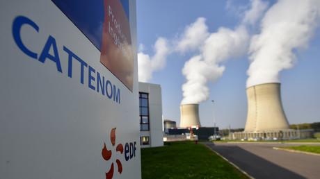 Französisches Gericht bestraft Atomkraftgegner von Greenpeace - Aktivisten wollen Urteil anfechten