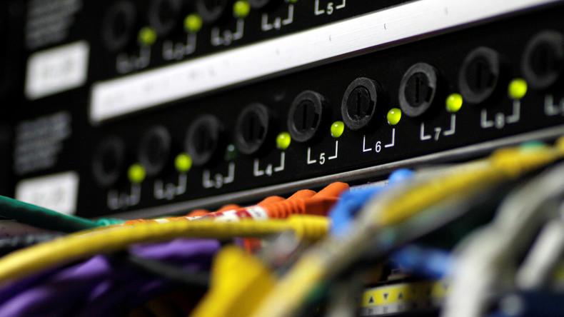 """Sondersitzung nach Hackerangriff: Sicherheitsdienste erheben """"Fancy Bear"""" zum Mythos"""