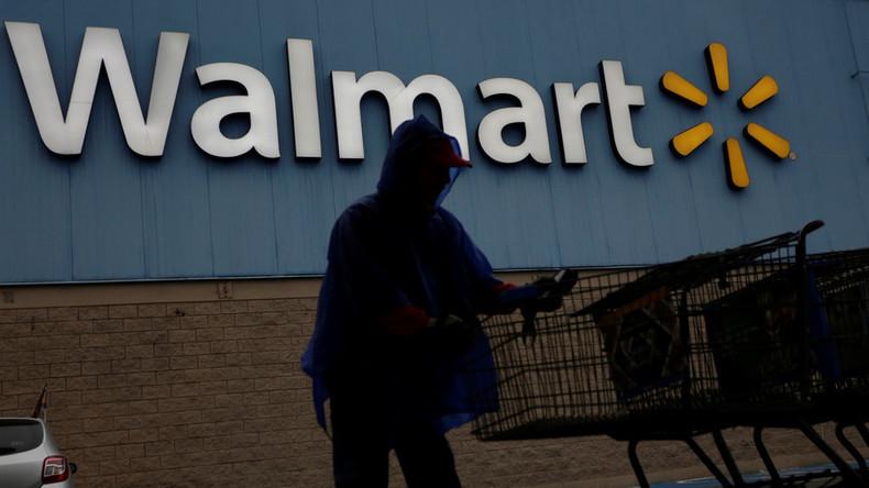 Walmart erhöht Mindestalter für Schusswaffenkauf auf 21 Jahre