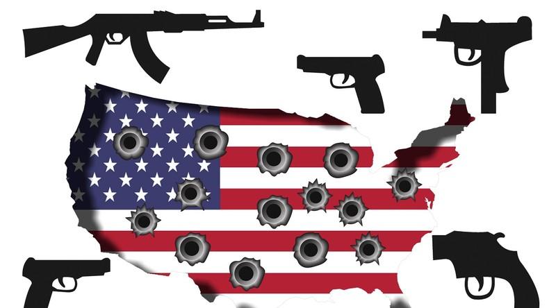 Vielleicht doch keine so gute Idee von Trump: US-Polizei nimmt schießwütigen Lehrer fest