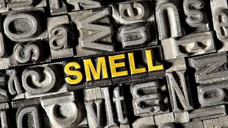 """""""Anstinken gegen Rechts""""? Politische Haltungen teilweise vom Geruchssinn vorbestimmt"""
