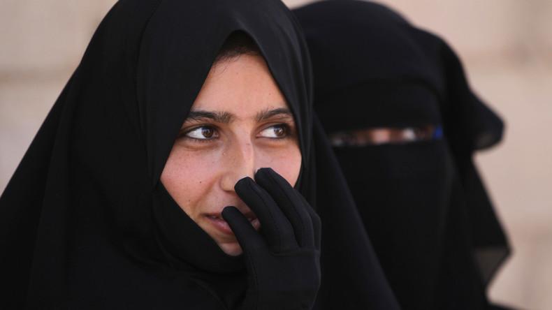 US-Polizei zahlt drei Musliminnen je 60.000 Dollar Entschädigung für abgerissenen Hidschab