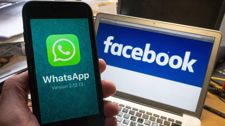 Urteil: Weiterhin keine WhatsApp-Daten deutscher Nutzer für Facebook