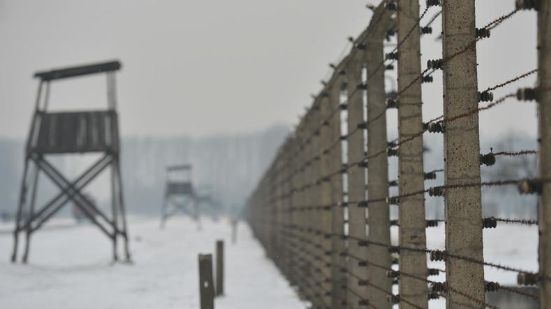 Umstrittenes polnisches Holocaust-Gesetz tritt in Kraft