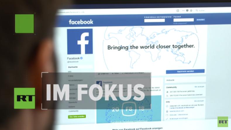 Interview mit Rechtsanwalt Dr. Stahl: Wie man sich gegen Facebook wehren kann (Video)