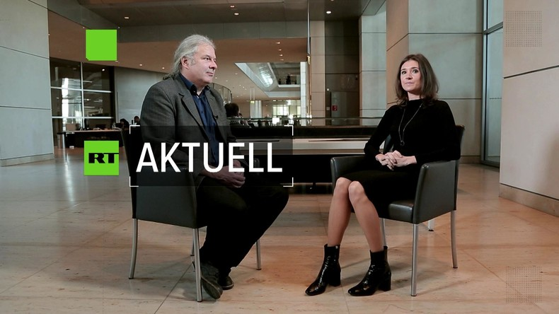 "Andrej Hunko zur EU-Politik auf dem Balkan: ""Die EU ist nicht unabhängig"""
