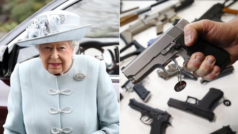 Neuseelands Nachrichtendienst: 17-Jähriger schoss 1981 auf Königin Elizabeth II.