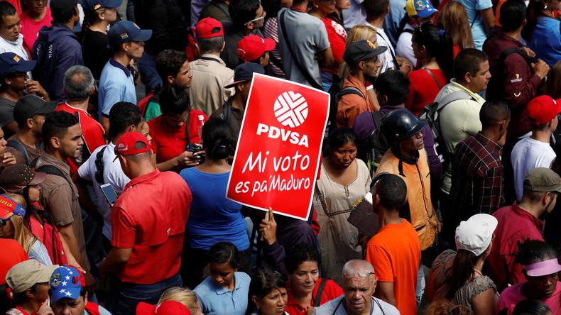 Präsidentschaftswahlen in Venezuela verschoben