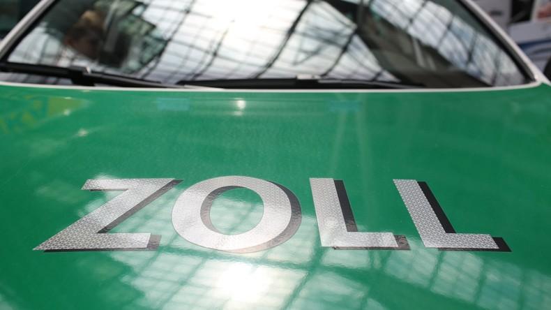Frankfurter Zoll entdeckt 150 Kartons mit gefälschtem Handy-Zubehör – Millionenschäden verhindert