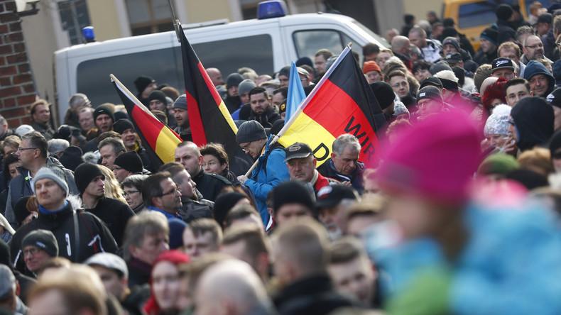 Cottbus: Bei Landtagswahlen am Sonntag erhielte die AfD fast 30 Prozent der Stimmen