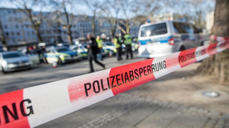 Statistik: Kriminalität in Berlin gesunken, rund 520.400 Straftaten