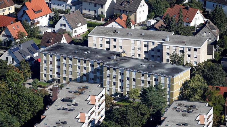 Geldwäsche-Verdacht im Umfeld des größten Immobiliendeals in Bayern