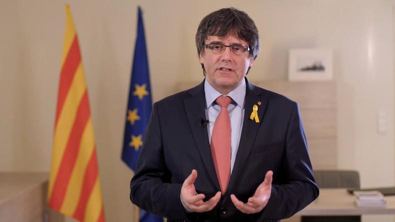 Katalonien: Carles Puigdemont steigt aus Rennen um Präsidentschaft aus
