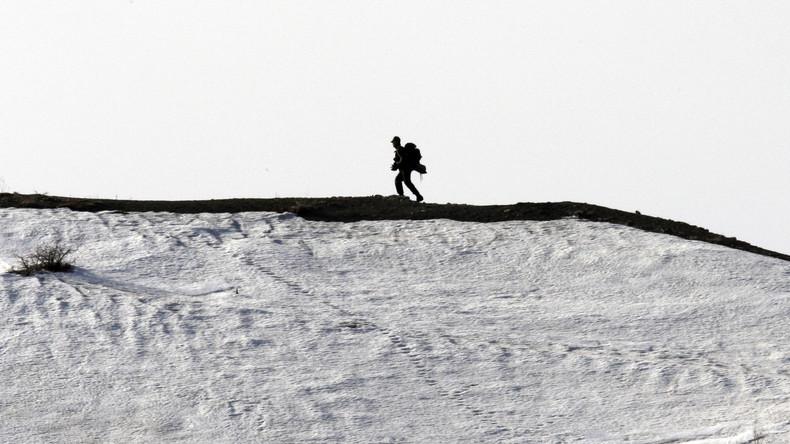 Vorfall im griechisch-türkischen Grenzgebiet: Griechische Soldaten weisen Spionagevorwürfe zurück