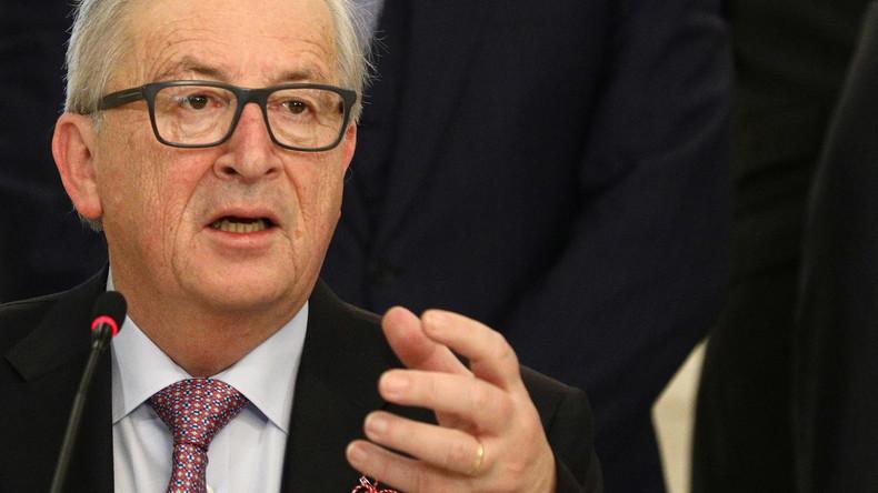 """Mit """"America First"""" in den Handelskrieg: EU bereitet Vergeltungsmaßnahmen auf US-Zölle vor"""
