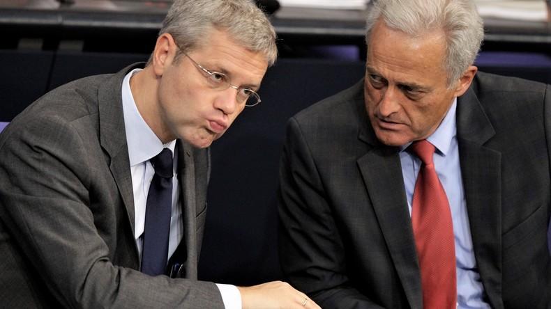 Vorsitzende beider Wirtschaftsausschüsse im Bundestag: Klares Ja zu Nord Stream 2 (Video)