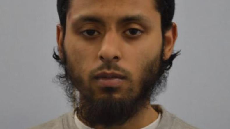 IS-Anhänger träumt von Kinderarmee in London und kommt wegen Terror-Propaganda hinter Gitter