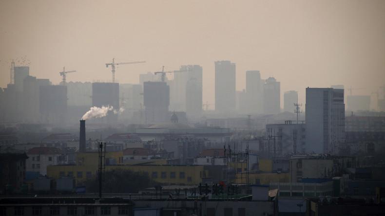 China droht USA mit Vergeltung im Handelsstreit