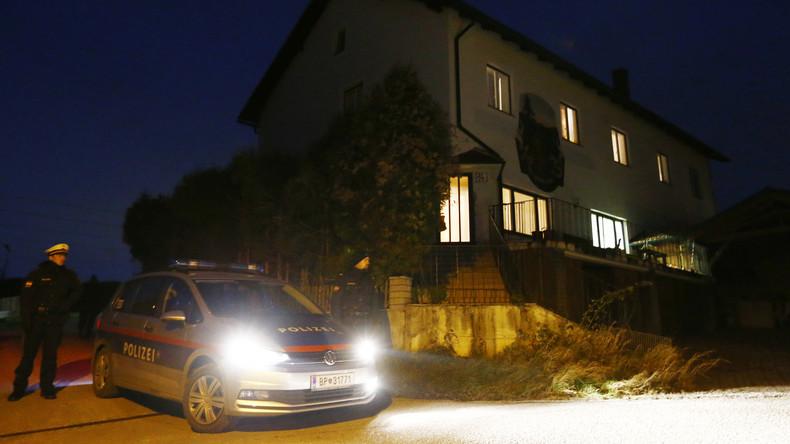 Österreichische Polizei stoppt Raser – mit 135 Stundenkilometern in Tempo-50-Zone unterwegs