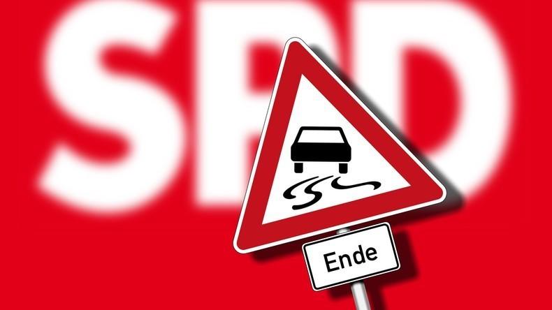 SPD-Ja zur GroKo: Erste Reaktionen