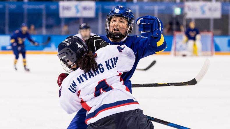 """Positive Dopingprobe ohne Nachspiel: IIHF rechtfertigt Nordkoreanerin durch """"verunreinigter Nahrung"""""""