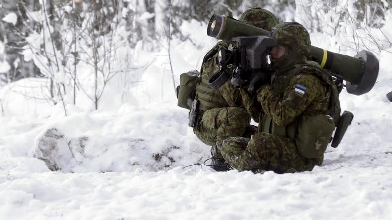 """210 Panzerabwehrraketen für die Ukraine: """"Für die nationale Sicherheit der USA"""""""