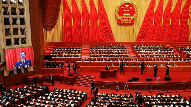 Chinas Militäretat wächst in diesem Jahr um 8,1 Prozent